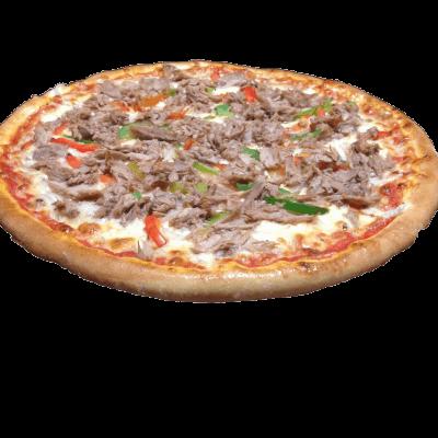Pizza doner bestellen in Tilburg
